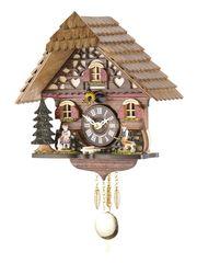 Часы настенные с кукушкой Tomas Stern 5027