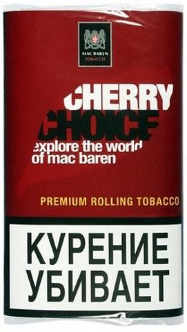 Табак M.B.сигарет. CHERRY CHOICE (p40gr)