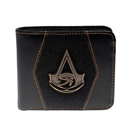 Ассассин Крид кошелек с логотипом игры
