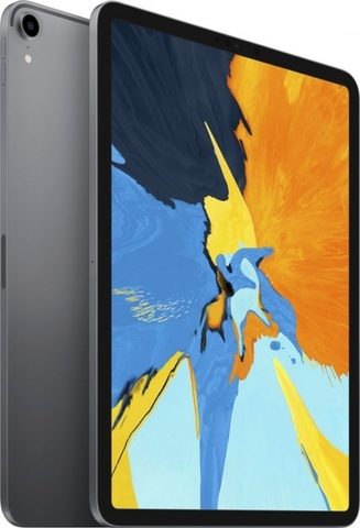Планшет Apple iPad Pro 11, Wi-Fi 256GB Space Gray