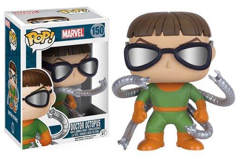 Фигурка Funko Pop! Marvel: Doctor Octopus