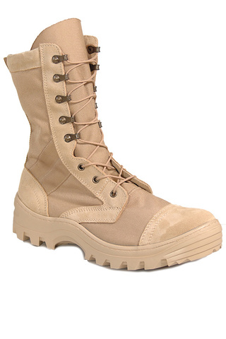 Ботинки Гарсинг 355 П «SAHARA»