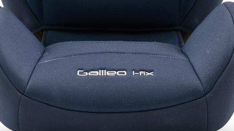 Автокресло INGLESINA GALILEO I-FIX