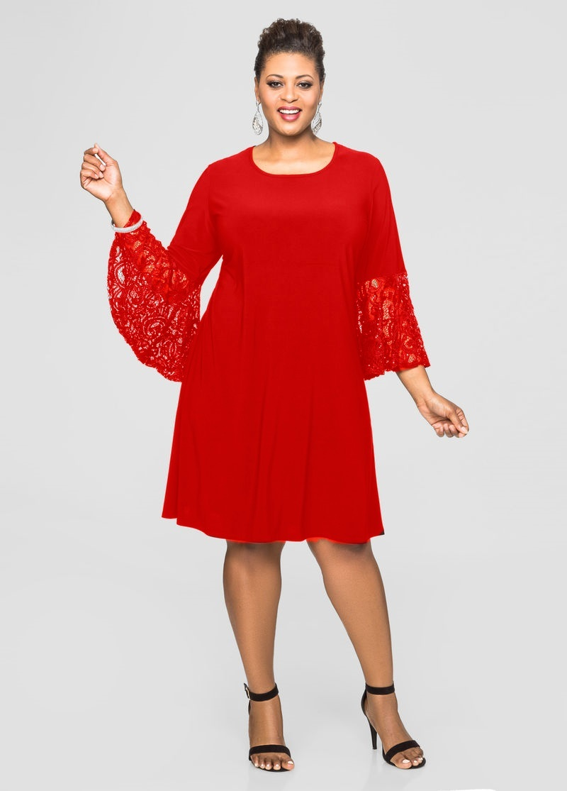 Платье 17-050