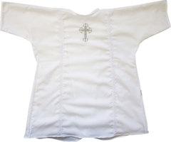 Папитто. Крестильная рубашечка для мальчика