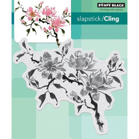 Набор штампов  10х13см - Magnolia Rhapsody