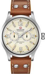 Швейцарские часы Swiss Military Hanowa 06-4307.04.002