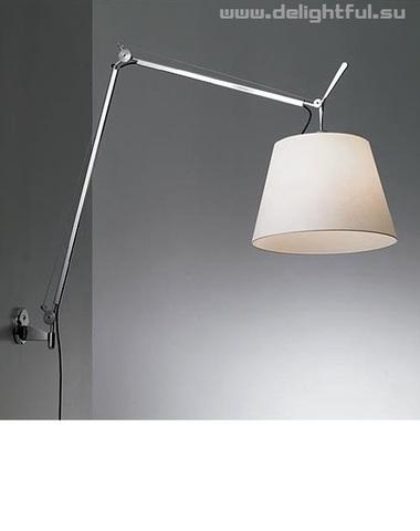 replica Artemide  Tolomeo mega wall lamp