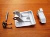 Ручка люка для стиральной машины Бош, Сименс