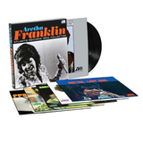 Aretha Franklin / Atlantic Records 1960s Collection (6LP)