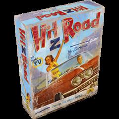 Зомбистопом по Америке / Hit Z Road