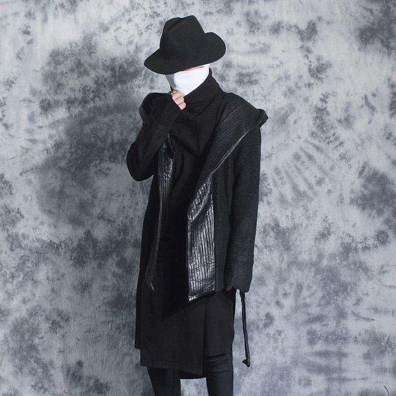 Куртка-пальто «KUMIO»