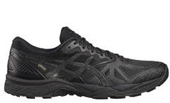 Кроссовки Asics Gel-Fujitrabuco 6 G-TX Black мужские