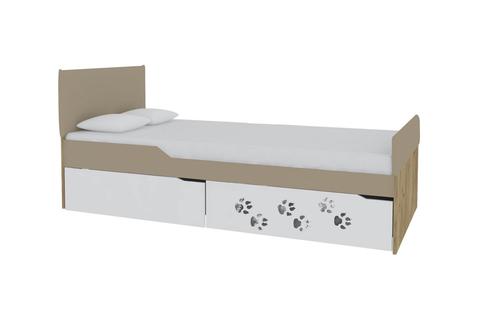 Кровать Хаска