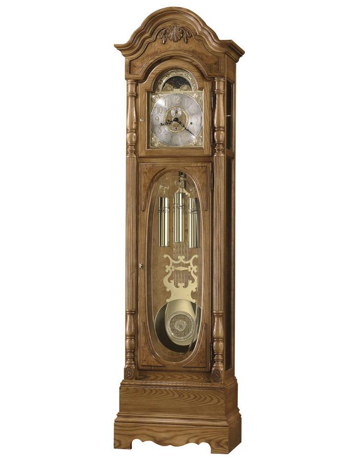 Часы напольные Howard Miller 611-044 Schultz