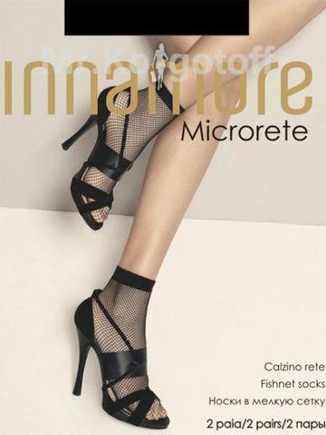 Носки Innamore Microrete носки (2 пары)
