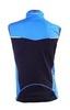 Лыжный жилет SoftShell нордски Premium (NSJ312700) синий