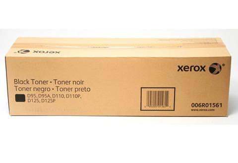 Тонер-картридж Xerox 006R01561 для Xerox D95/110 (Ресурс 65000 стр.)