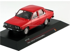 Dacia 1310 red 1984 IST120 IST Models 1:43