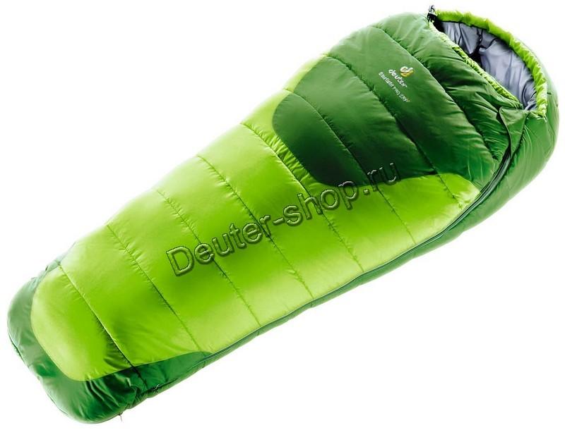 Детские спальники Спальник детский Deuter StarLight Pro EXP kiwi-emerald StarlightProEXP_2206_15.jpg