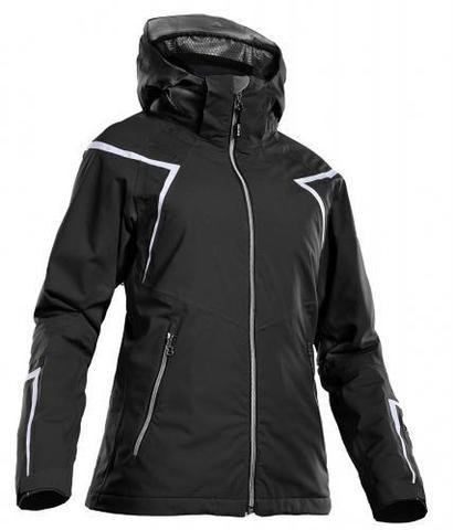 Горнолыжная куртка 8848 Altitude Titania Jacket черная