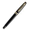 Waterman Expert - Black GT, перьевая ручка, F