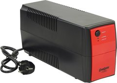 UPS 600VA Exegate Power <BNB-600  Red> <254853>