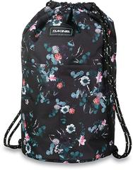 Рюкзак-мешок Dakine CINCH PACK 17L FLORA