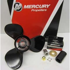 Винт гребной MERCURY Black Max для MERCURY 135-350 л.с.,3x15-1/2x18