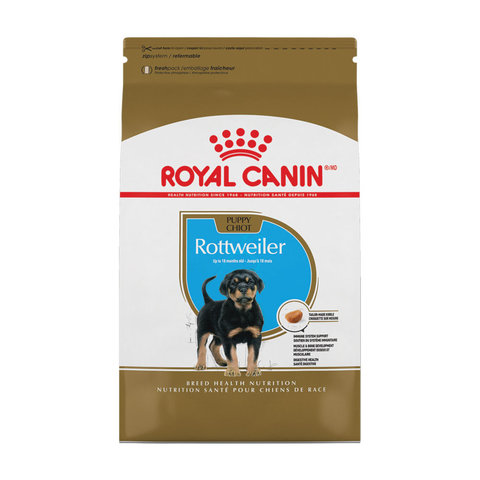 Royal Canin Rottweiler Puppy 12 кг