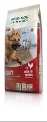 Корм Bewi Dog Sport для взрослых, активных собак