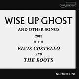 Elvis Costello And The Roots / Wise Up Ghost And Other Songs 2013 (2LP)