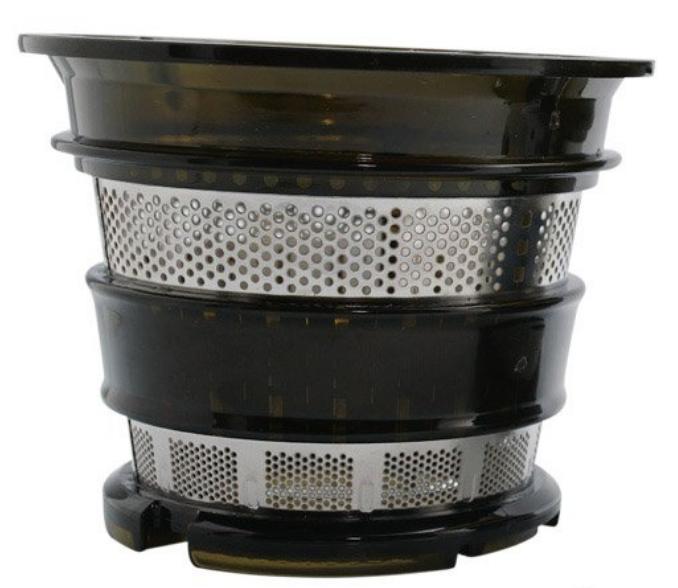 Соковыжималки RawMID Сетка с крупными отверстиями к соковыжималке JDM-80 JDM-80_smothie-setka.png