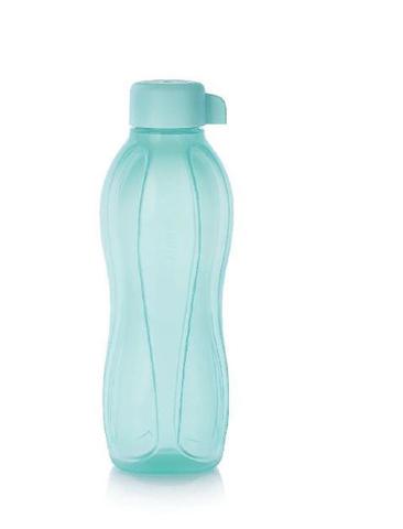 Бутылка эко 500мл завинчивающая в светло голубом цвете