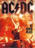 AC/DC / Live At River Plate (DVD)