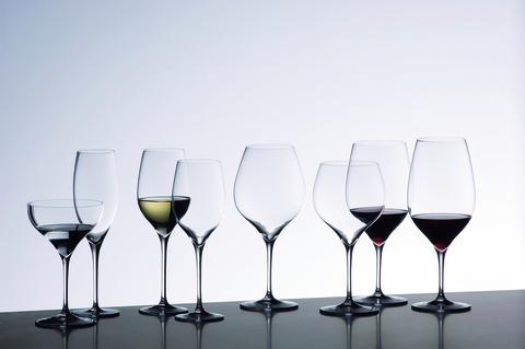 Набор из 2-х бокалов для вина Cabernet/Merlot 750 мл, артикул 6404/0. Серия Grape