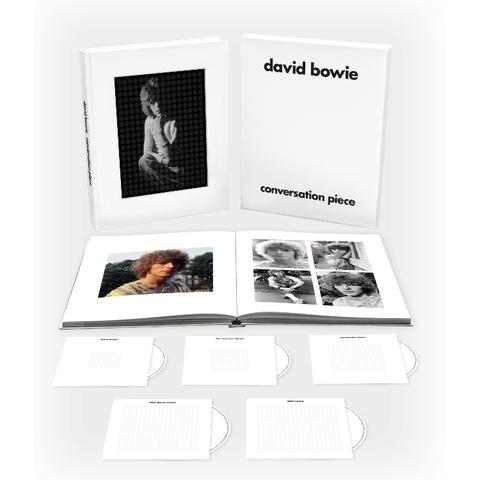 David Bowie / Conversation Piece (5CD)