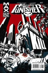 Punisher MAX #67