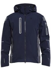 Элитная горнолыжная Куртка 8848 Altitude GTS Jacket Navy мужская