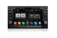Штатная магнитола FarCar s170 для Kia Sportage 03-08 на Android (L023)