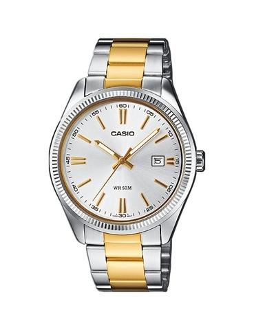 Часы мужские Casio MTP-1302PSG-7AVEF Casio Collection