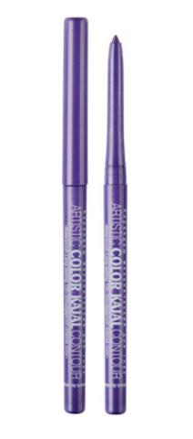 Relouis Artistic Color Kajal Contour Карандаш для глаз механический тон 04 Ultraviolet