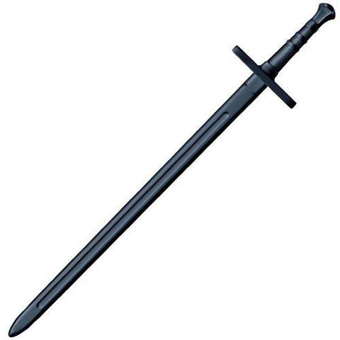 Тренировочный меч Cold Steel Hand and a Half Training Sword модель 92BKHNHZ