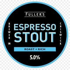 Пиво Fullers Espresso Stout