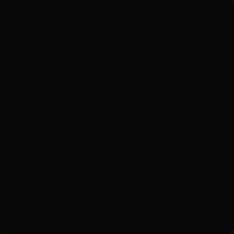Фон пластиковый Superior 9700 COAL MATT 1,0x1,3m черный