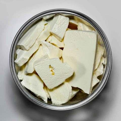 Сублимированное мороженое Ванильное 'Тройная точка', 57г