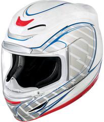 Icon Airmada Volare шлем