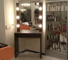 Рабочее место с подсветкой Milan