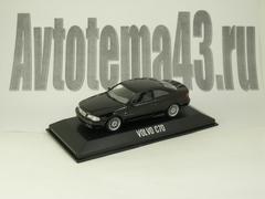 1:43 Volvo C-70
