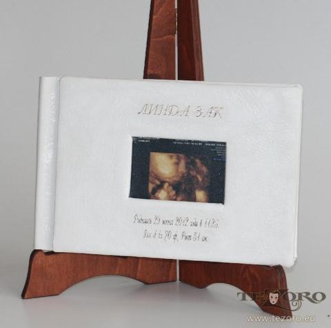Фотоальбом на заказ по макету заказчика